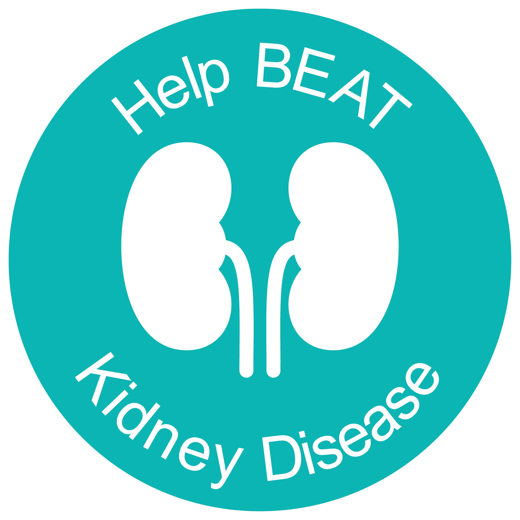 Kidney campaign logo
