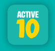 Active 10 app helps adults get active this summer, starting with just 10 minutes of brisk walking